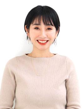 株式会社peekaboo 代表取締役 小村佳子