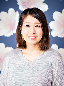 WEBライティング事業部ディレクター 田中なつみ