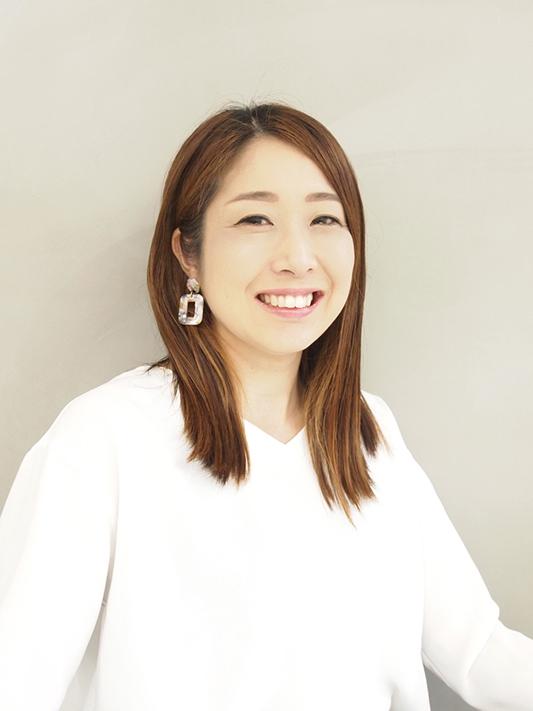 袋町オフィス拠点長WEBライティング事業部マネージャー兼ディレクター 田中なつみ